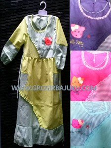 bisnis grosir baju muslim