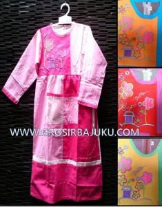 grosir baju muslim murah online cipulir