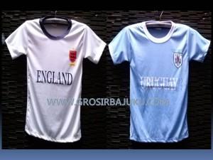 Distributor Kaos Bola Piala Dunia