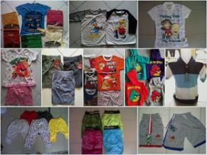 Pusat Obral Grosir Baju Anak 5000 Mukena Katun Jepang