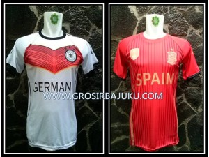 Distributor Kaos Bola Piala Dunia 2014
