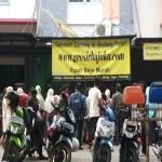 Pusat Grosir Baju Murah Solo Klewer 2019 Baju Murah Meriah Di Pasar Klewer