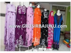 Pusat Obral Grosir Baju Anak 5000 Mukena Katun Jepang Murah Meriah Langsung Dari Pabrik Mukena Bali GROSIRBAJUKU Bahan santung Rayon