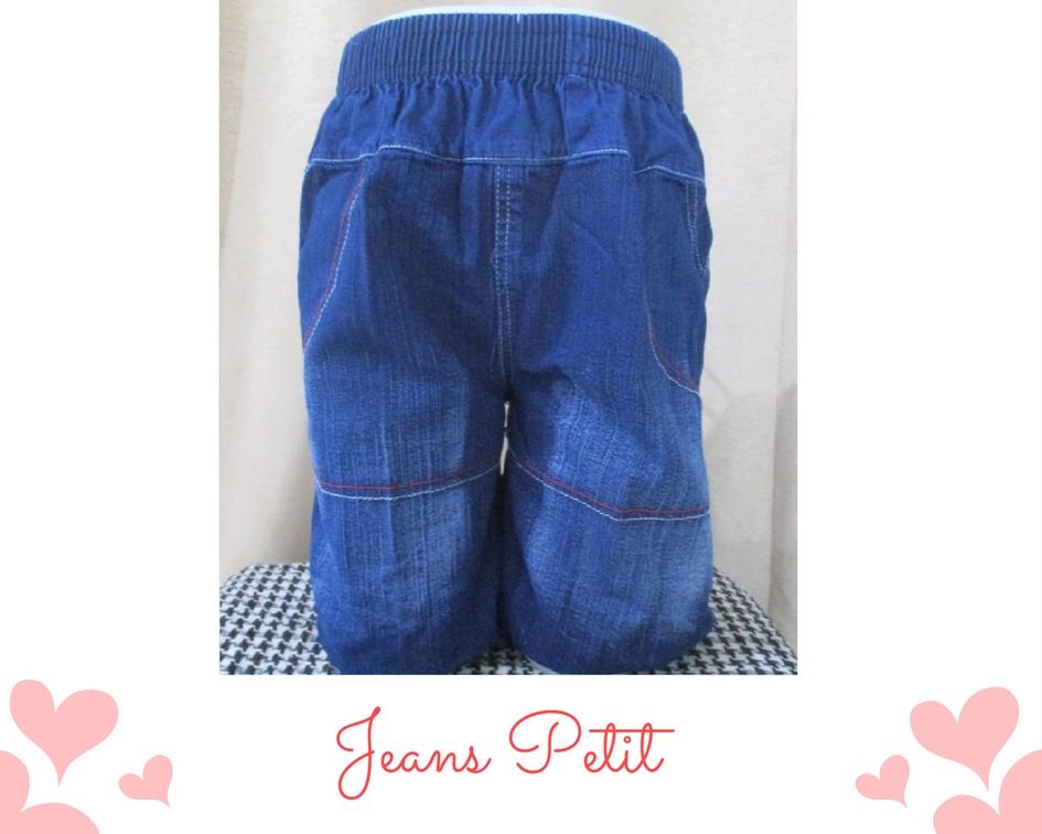 Jeans Petit