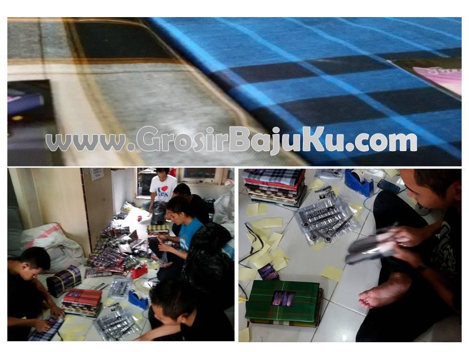 Jual Grosir Sarung Murah Tanah Abang Surabaya