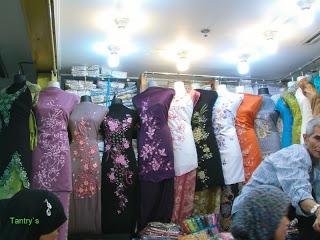 Pasar Turi Surabaya