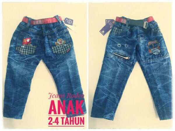 grosir jeans branded murah