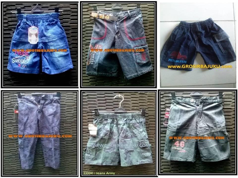 grosir jeans murah
