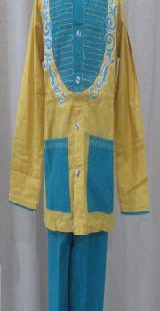 Baju Koko Abyan Harga Grosir