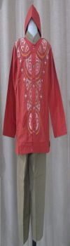 Baju Koko Abyan Murah