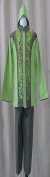 Baju Koko Abyan Paling Murah