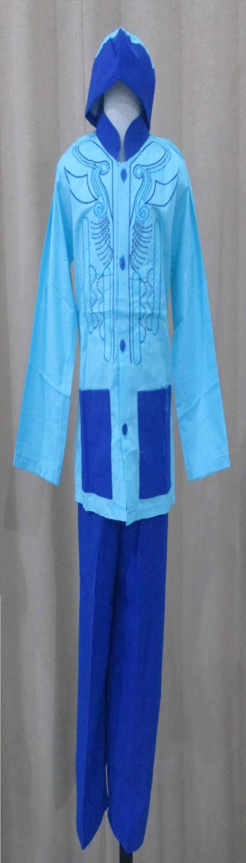 Baju Koko Al-Fadil Murah