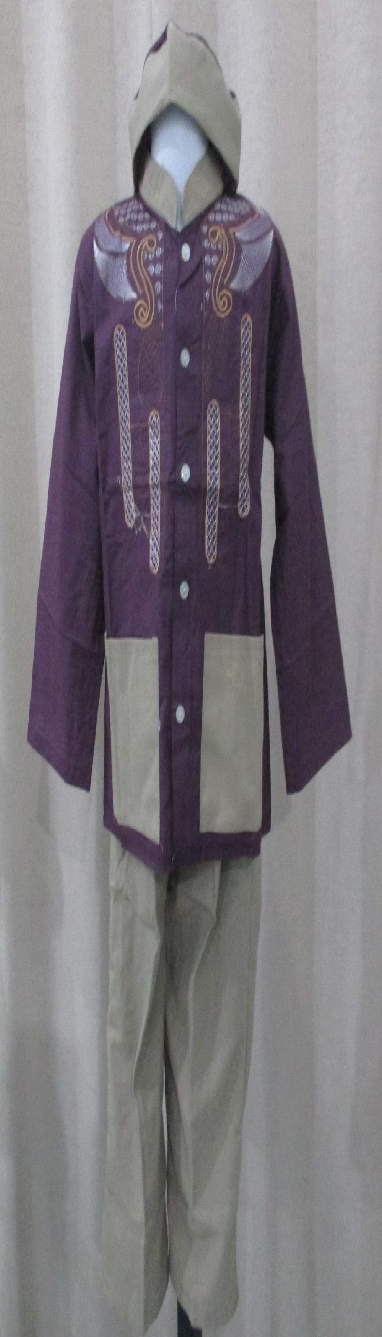 Baju Koko Al-Fadil Paling Murah