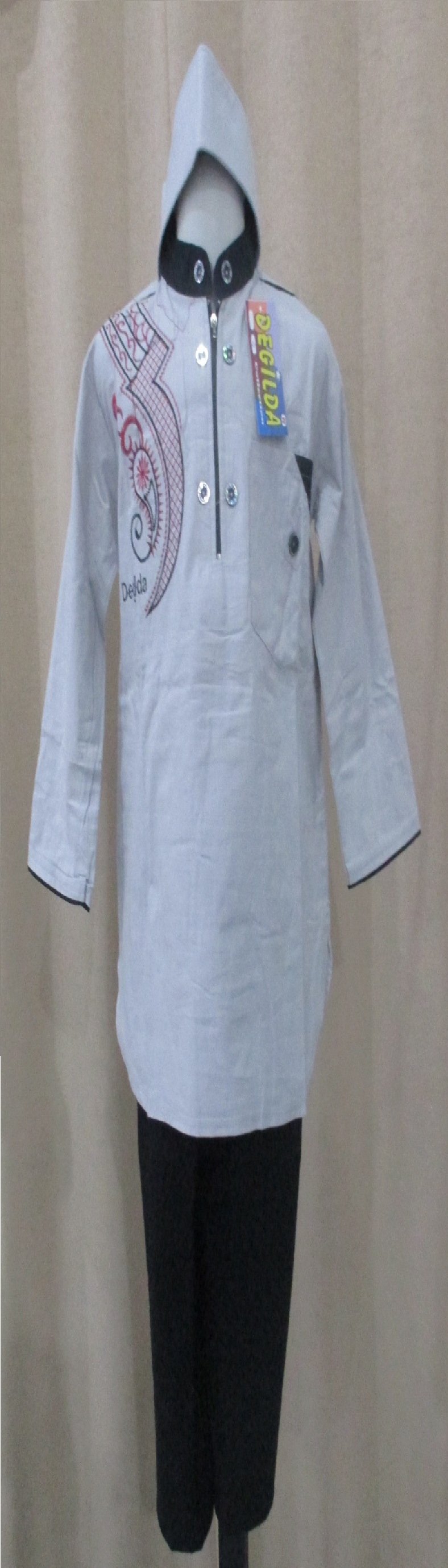 Baju Koko Dagilda Murah