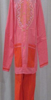Baju Koko Katun Harga Murah