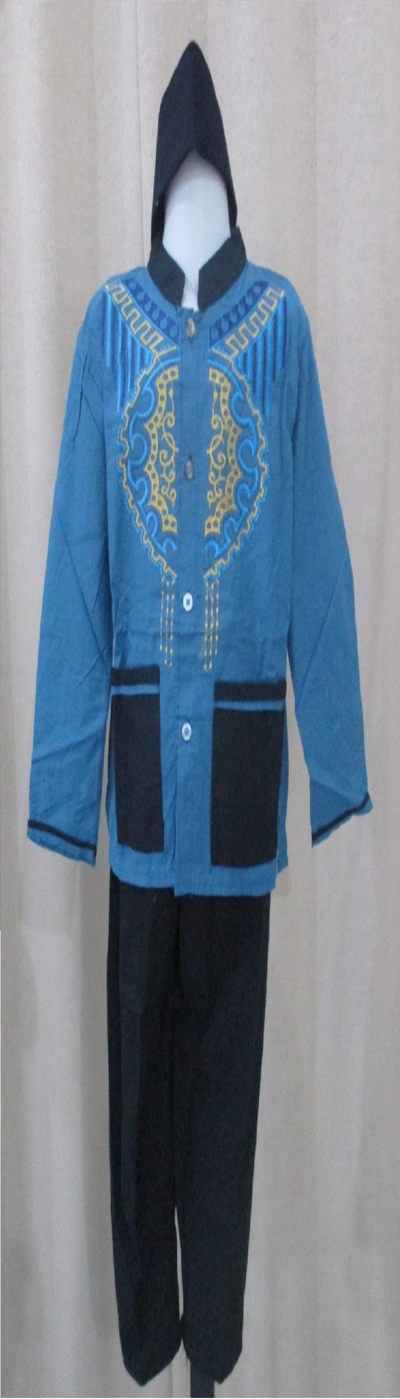 Baju Koko Katun Murah