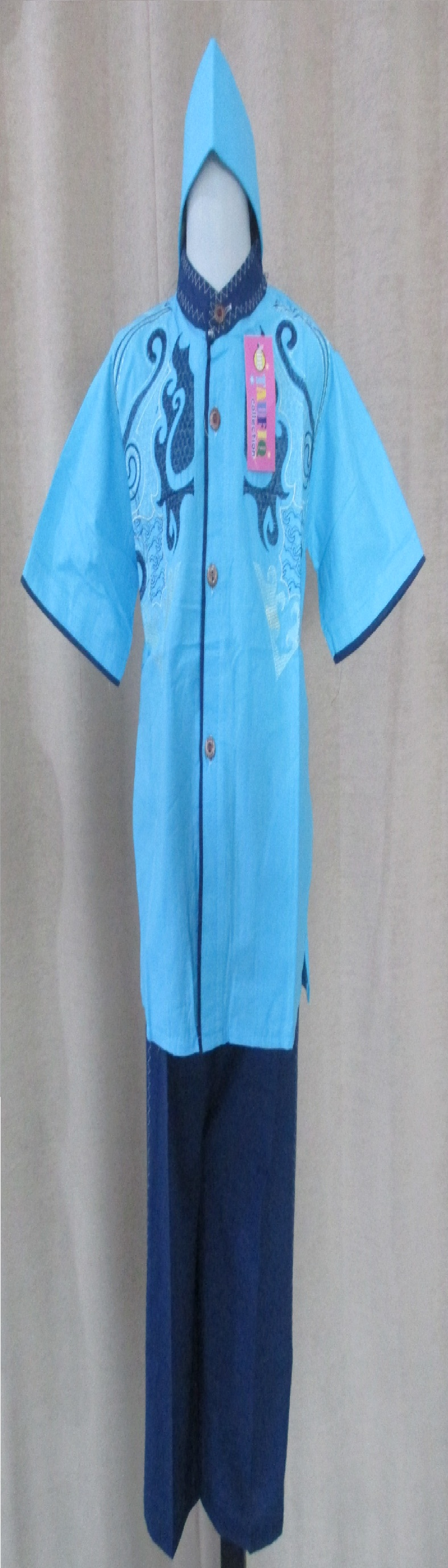 Baju Koko Toufiq murah