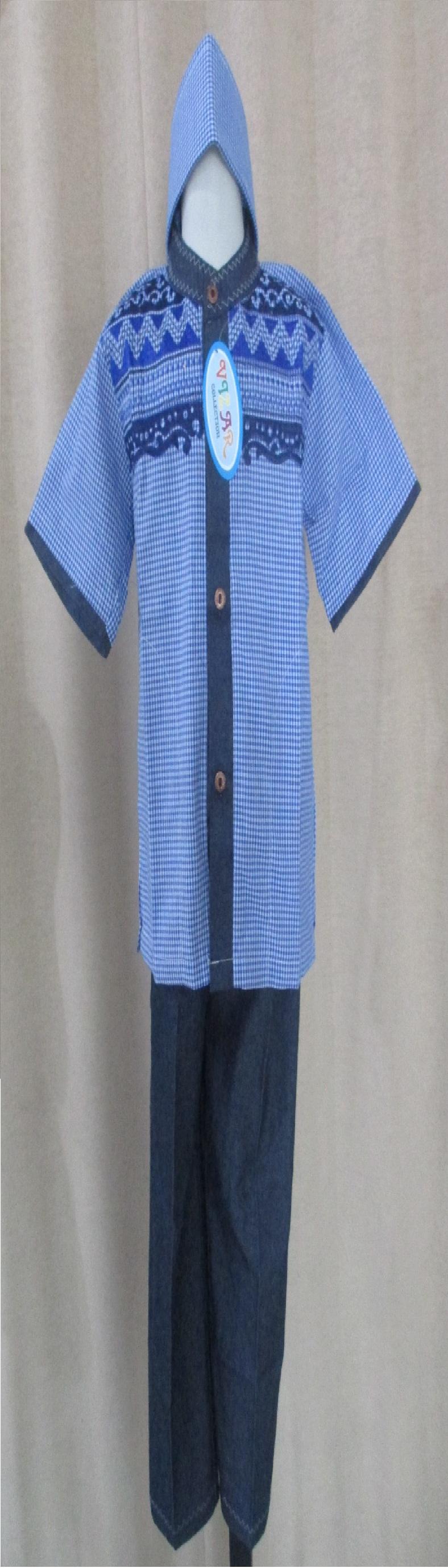 Baju Koko Vizar Murah