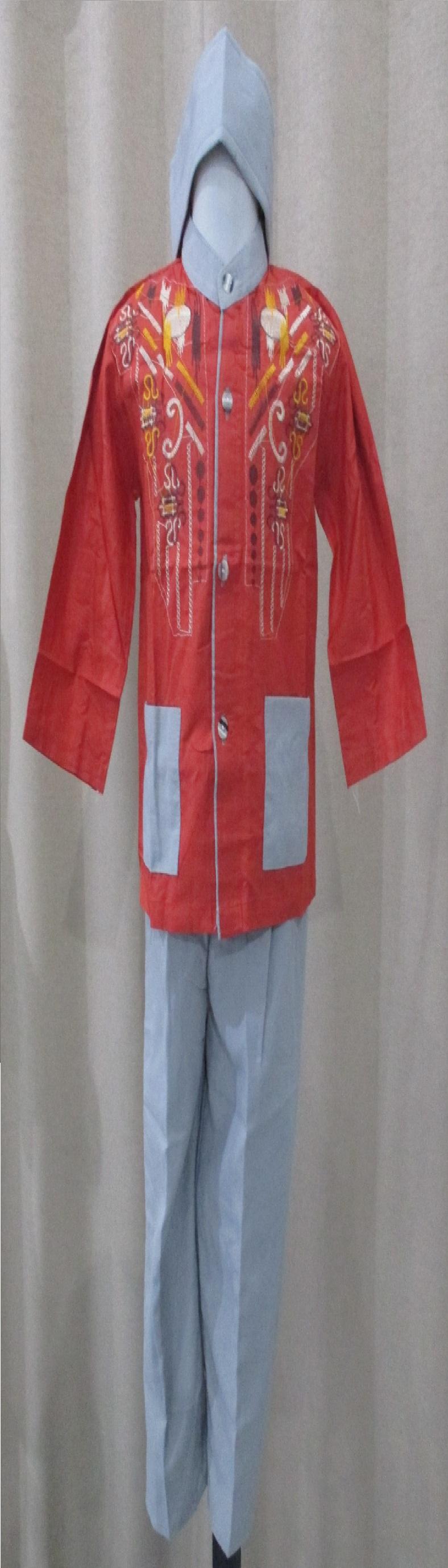 Baju Koko Zaro Murah