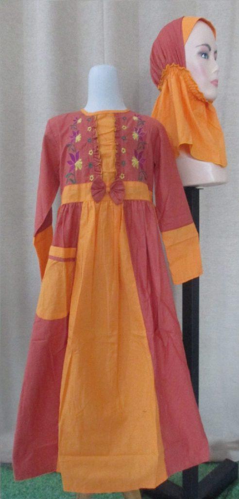 Gamis-Toufiq-Paling-Murah