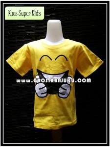 Distributor Kaos Anak Murah