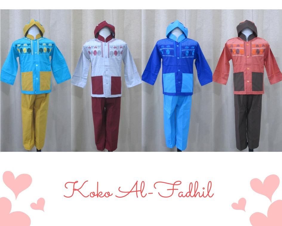 Koko Al Fadhil