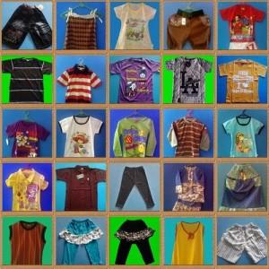 Paket Grosir Baju Anak Murah