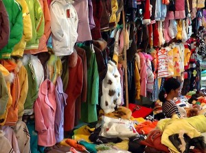 Pusat Grosir Baju Import Murah