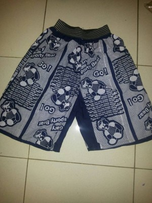 Celana Boxer Dewasa