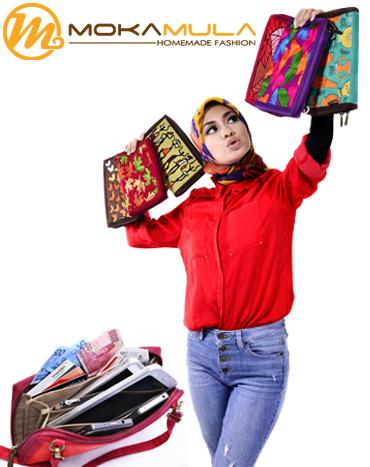 katalog dompet mokamula andien edition edisi artis 2015