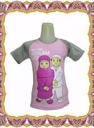 baju anak tema islami