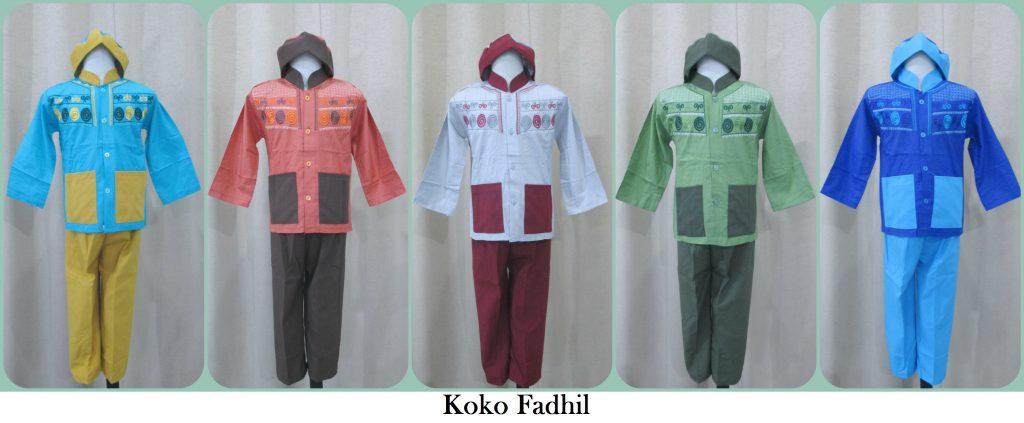 Koko Fadil Anak Terbaru Murah