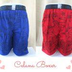 Celana Boxer Anak