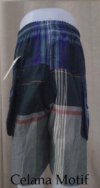 Celana Motif Murah