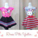 Dress Pita Yestar