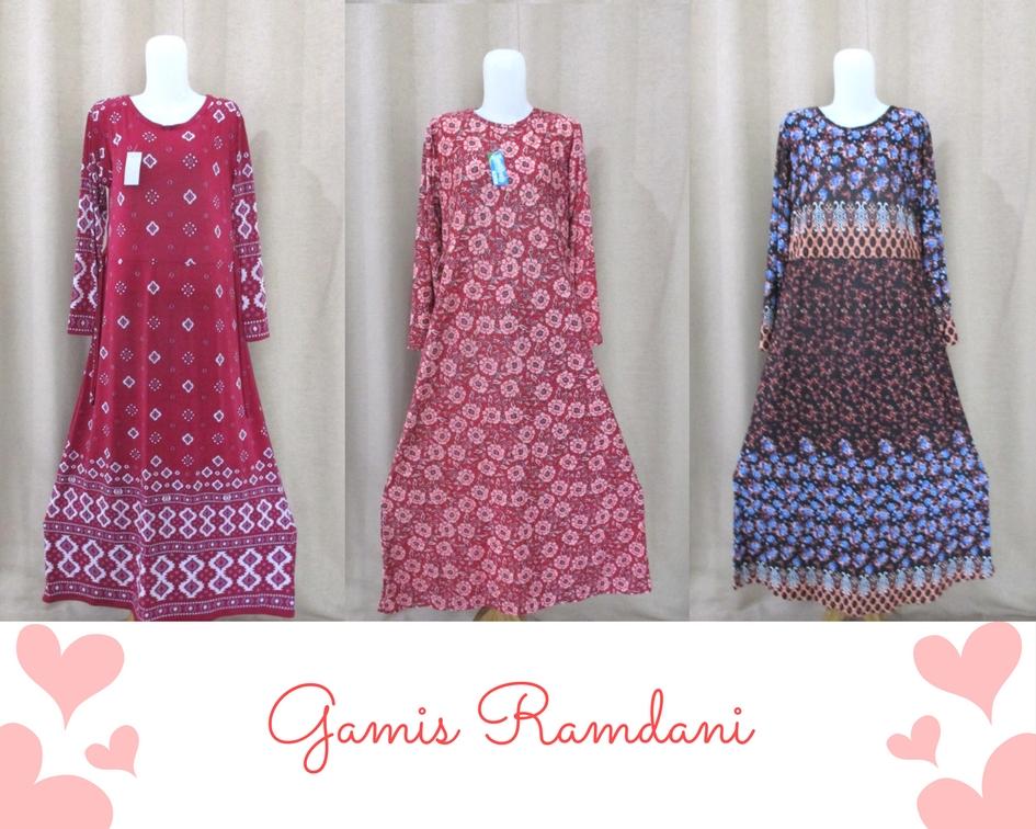 Gamis Ramdani