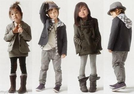 Grosir Baju Anak Korea
