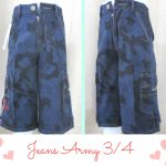 Jeans Army 34