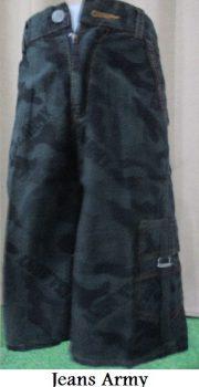Jeans Army Paling termurah