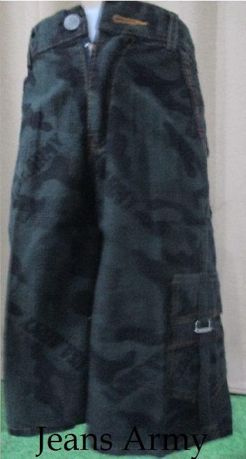 Jeans Army Murah
