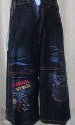 Jeans Jumbo Paling Murah