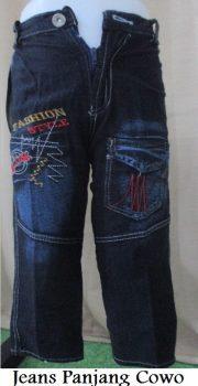 Jeans Panjang Anak Cowo Murah
