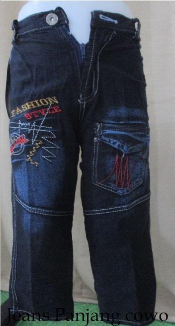 Jeans Panjang Cowo Murah