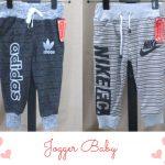Jogger Baby