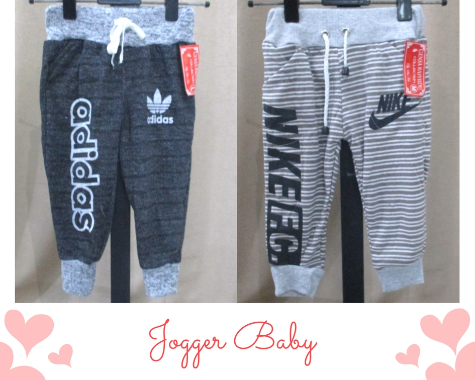 Jogger Baby