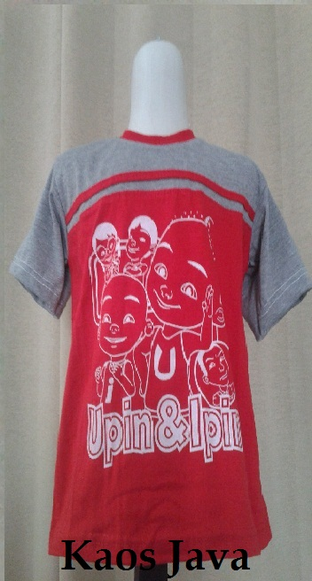Kaos Java Murah Meriah