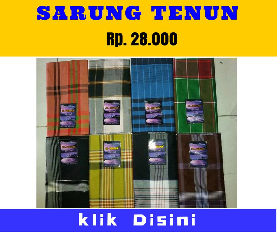 SARUNG TENUN SONGKET SOLO