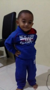 Sweater Anak Branded