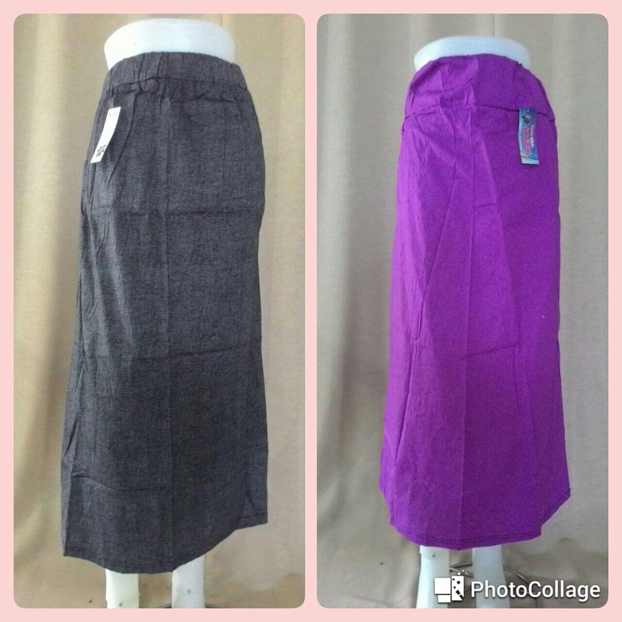 rok panjang wanita dewasa