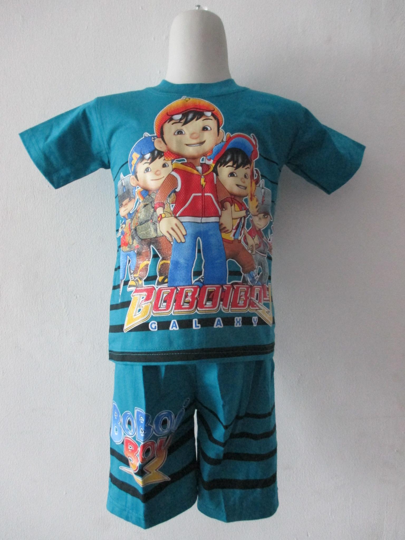 setelan baju anak terbaru
